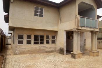5 Bedroom Detached Duplex, Grammar School Area, Off Awolowo Road, Ikorodu, Lagos, Detached Duplex for Sale