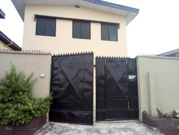 Two Units of Three Bedrooms Flat in a Serene Environment, Ori-oke, Ogudu, Lagos, Block of Flats for Sale