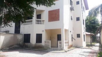 Self Service 4 Bedroom Semi Detached Duplex, Oniru, Victoria Island (vi), Lagos, Semi-detached Duplex for Rent