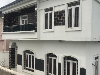 Newly Built and Well Finished 4 Bedroom Detached Duplex with a Room Bq, Mobil Estate Road, Lekki Expressway, Lekki, Lagos, Detached Duplex for Sale