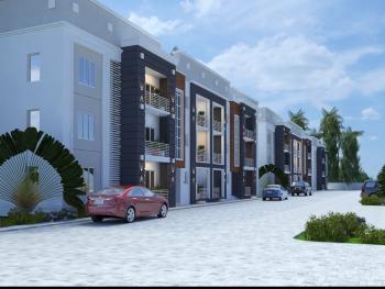 Two Bedroom Flat, Okunraiye, Ibeju Lekki, Lagos, Block of Flats for Sale