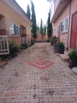 Very Clean 1 Bedroom Flat, Life Camp, Gwarinpa, Abuja, Mini Flat for Rent