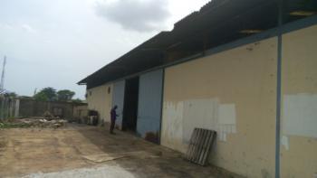 Warehouse 6,500 Sqft, Oregun Industrial, Oregun, Ikeja, Lagos, Warehouse for Rent