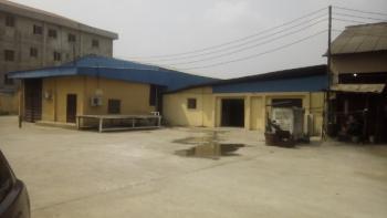 Warehouse 6,000 Sqft, Oregun Industrial, Oregun, Ikeja, Lagos, Warehouse for Rent