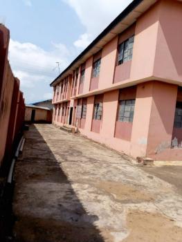 Block of 4 Flats of 3 Bedroom Each on Full Plot of Land, Isheri, Lagos, Block of Flats for Sale