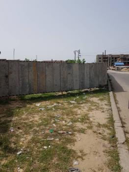 Secured 4000sqm Bare Land, Meadow Hall Way, Ilasan, Lekki, Lagos, Mixed-use Land for Sale
