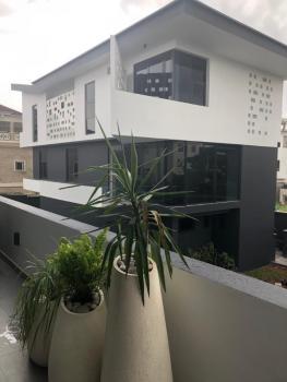 Very Modern 4 Bedroom Detached House, Off 3rd Avenue, Banana Island, Ikoyi, Lagos, Detached Duplex for Sale