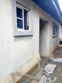 New Executive Cheap Mini Flat, Ready to Be Completed Two Weeks, Oko-oba, Agege, Lagos, Mini Flat for Rent