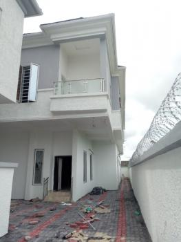Superb,tastefully Finished and Spacious 5 Bedroom Semi Detached Duplex with a Room Boys Quarters(rear), Chevron, Chevy View Estate, Lekki, Lagos, Semi-detached Duplex for Sale