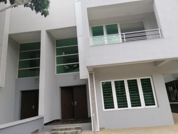 Service 5 Bedroom Semi Detached Townhouse, Ikeja Gra, Ikeja, Lagos, Semi-detached Duplex for Rent