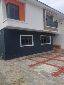 5 Bedroom Spacious Semi Detached House, Lekki Phase 1, Lekki, Lagos, Semi-detached Duplex for Sale