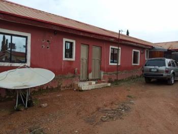5 Units of 1 Bedroom Flat, Plot 77, Gbanzagwo Extension, Kubwa, Abuja, Block of Flats for Sale