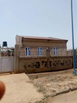 Three 3 Bedrooms Detached Bungalow with Bq at Sunnyvale Estate,fct,abuja, Sunnyvale Estate, Dakwo, Abuja, Detached Bungalow for Sale
