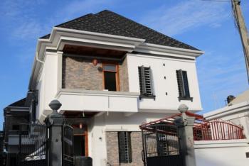 Brand New, Magnificently Built and Superbly Finished 5 Bedroom Detached House with Boys Quarter, Ikota Villa Estate, Lekki, Lagos, Detached Duplex for Sale