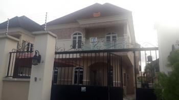 Spacious 5 Bedroom Fully Detached Duplex, Lekki Phase 1, Lekki, Lagos, Detached Duplex for Rent