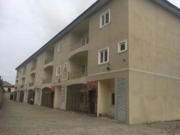 Well Finished and Spacious 5 Bedroom Terrace, Igbo Efon, Lekki, Lagos, Terraced Duplex for Rent