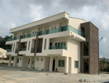 4 Bedroom Terrace Maisonette, Awoyaya Bus Stop, Awoyaya, Ibeju Lekki, Lagos, Terraced Duplex for Sale