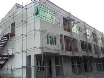 2 Bedroom Apartment, By Meadow Hall Way, Ikate Elegushi, Lekki, Lagos, Block of Flats for Sale