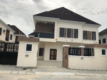 5 Bedrooms All En-suite Fully Detached, Off Freedom Way, Ikate Elegushi, Lekki, Lagos, Detached Duplex for Sale