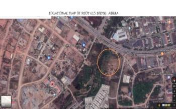 1.53ha,  Residential Land with C of O, Apo Gudu Road, Apo, Abuja, Residential Land for Sale