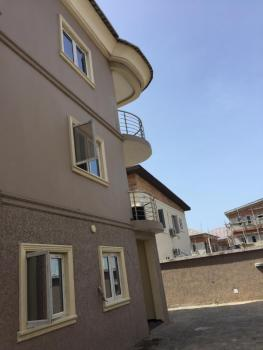 2 Units of 4 Bedroom Terraced Duplex, Abiodun Opeifa Street, Itedo, Lekki Phase 1, Lekki, Lagos, Terraced Duplex for Rent