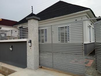 Newly Built 3 Bedroom Bungalow with Bq, Divine Homes, Thomas Estate, Ajah, Lagos, Detached Bungalow for Sale