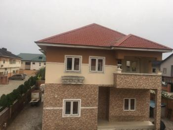 Beautiful 4 Bedroom with Bq, Igbo Efon, Lekki, Lagos, Detached Duplex for Rent