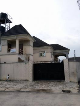 Executive 7 Bedroom Detached Duplex, Peter Odili, Port Harcourt, Rivers, Detached Duplex for Sale