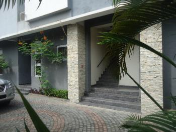 Tastefully Finished 3 Bedroom Terrace Duplex with 1 Room Bq and Excellent Facilities, Oniru, Victoria Island (vi), Lagos, Terraced Duplex for Rent