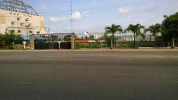 6000sqm Land, Along International Airport Road, Close to The New Bridge, Mafoluku, Oshodi, Lagos, Mixed-use Land for Sale