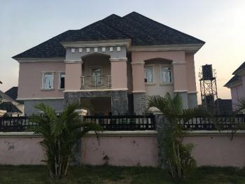 5 Bedroom Duplex, Efab Metrpolis, Gwarinpa Estate, Gwarinpa, Abuja, Detached Duplex for Sale