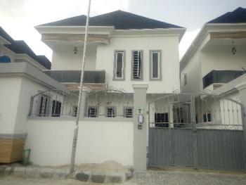 Brand New 4 Bedroom Detached Duplex (fully Serviced), By Chevron, Lekki Expressway, Lekki, Lagos, Detached Duplex for Sale
