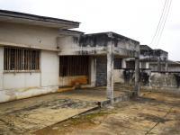 12 Bedroom Detached Bungalow On 2600 Square Metre Land, Ijebu Ode, Ogun, 12 bedroom, 10 toilets, 10 baths Detached Bungalow for Sale