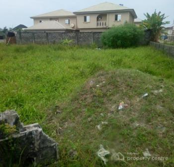 Lands, Ogombo, Ajah, Lagos, Residential Land for Sale