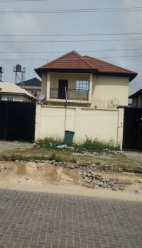 Very Spacious 6 Bedroom Flat in a Great Location, Marwa, Lekki, Lagos, Flat for Sale