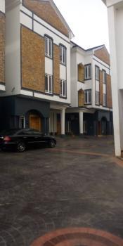 Brand New 4 Bedroom Terraced Duplex with Excellent Facilities, Marwa, Lekki, Lagos, Terraced Duplex for Sale