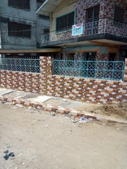 a Room Self, Adio Shomade Street, Papa Ajao, Mushin, Lagos, Self Contained (single Rooms) for Rent