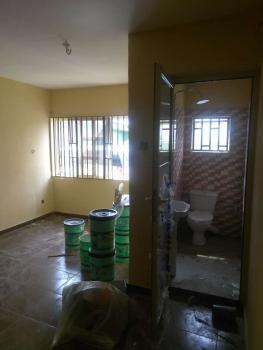 Standard Renovated 3 Bedroom Flat, Ojodu, Lagos, Flat for Rent