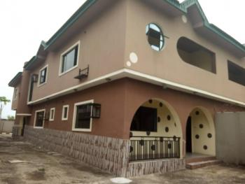 Spacious and Neatly Used 4 Bedroom Semi-detached Duplex, Graceland Estate, Ajah, Lagos, Flat for Rent