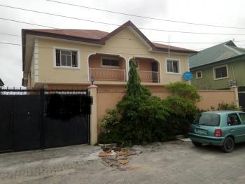 2 Units of 4 Bedroom Semi-detached Duplex with Bq, Graceland Estate, Ajah, Lagos, Semi-detached Duplex for Sale