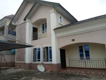 Well Finished 5 Bedroom Fully Detached Duplex with Bq and Swimming Pool, Graceland Estate, Ajah, Lagos, Detached Duplex for Rent