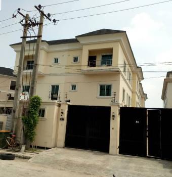 5 Bedroom Semi Detached Duplex, Mojisola Onikoyi Estate, Banana Island, Ikoyi, Lagos, Semi-detached Duplex for Sale
