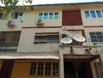 2 Bedroom Flat, Block 7, Loire Crescent, Off Limpopo Street, Fha, Maitama District, Abuja, Flat for Rent