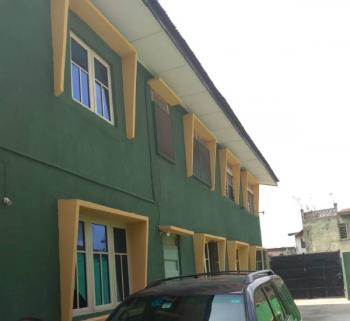 a Newly Renovated 2 Bedroom Flat with Modern Facilities, Ladilak, Pedro, Gbagada, Lagos, Flat for Rent