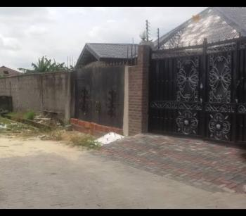 Bungalow on a Plot to Be Sold at Land Value Only with a Deed of Assignment, Millennium Estate, Gbagada, Lagos, Residential Land for Sale