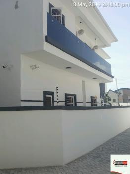 4 Bedroom Detached House, Whiteoak Estate, Ologolo, Lekki, Lagos, Detached Duplex for Sale