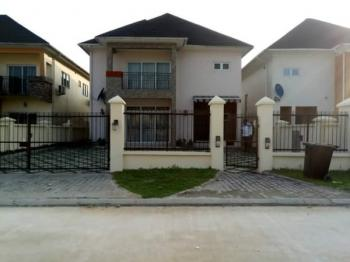 Luxury Furnished and Serviced 4 Bedroom Detached Duplex Plus Bq, Golf Estate, Peter Odilli Road, Trans Amadi, Port Harcourt, Rivers, Detached Duplex Short Let