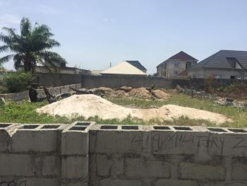 a Plot of Land, Heart Oni Street, Gbetu, Awoyaya, Ibeju Lekki, Lagos, Residential Land for Sale