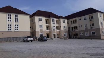 Brand New Luxury 9 Units of 3 Bedroom Apartment and 6 Units of 2 Bedroom Apartment, Durumi, Abuja, Flat for Rent