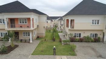 Luxury 4 Bedroom Semi-detached Duplex Plus Bq, Plot 213, Cadastral Zone B14, Apo-dutse, Apo, Abuja, Semi-detached Duplex for Sale